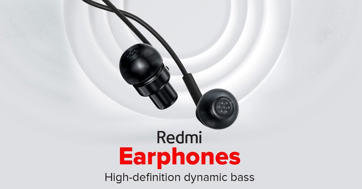 redmi wired earphones review